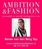 Ambitieuze vrouwen met interesse in fashion: mix en match!
